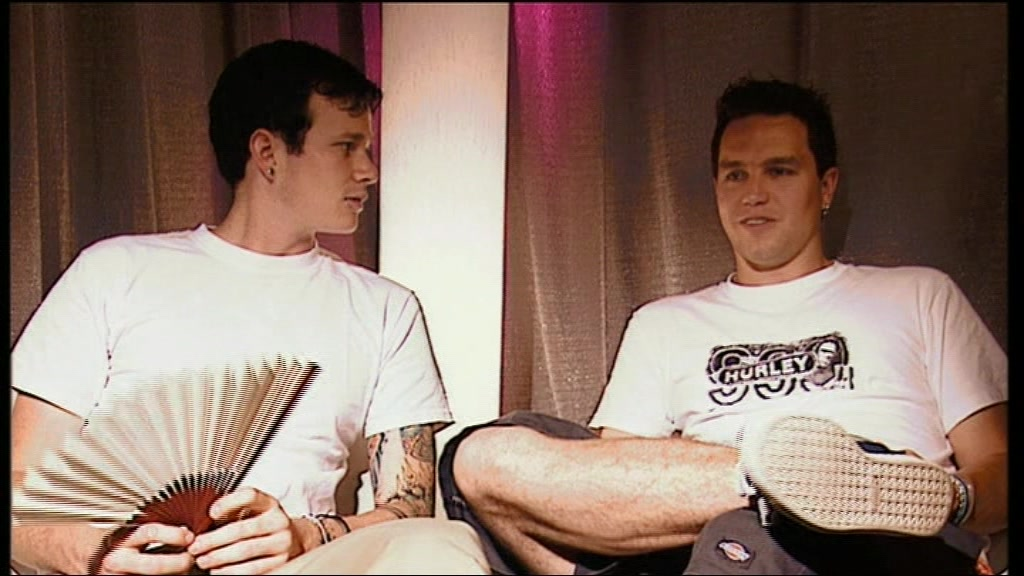 Blink-182 2000-01-28 Big Day Out, Sydney, Australia
