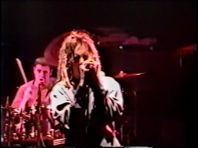 KoRn 1994-06-13 The Roxy, Hollywood, CA (Transfer 3)