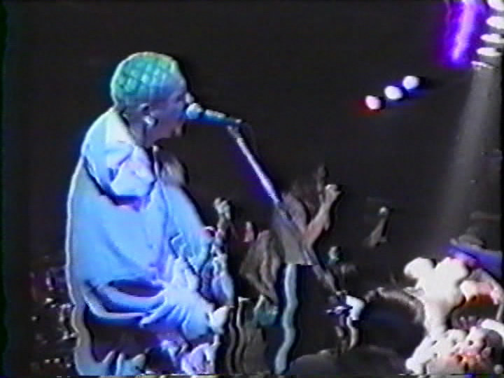 KoRn 1995-03-04 The Tunnel, Orange County, CA (Transfer 1)