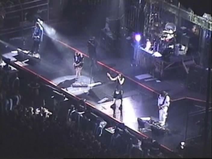 KoRn 1999-03-09 National Car Rental Center, Sunrise, FL