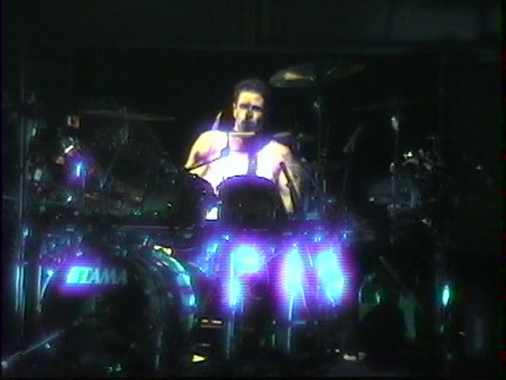 KoRn 1999-03-23 First Union Center, Philadelphia, PA (Center Cam)