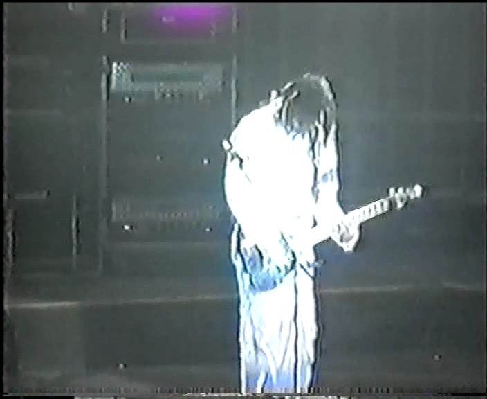 KoRn 1999-03-25 Rosemont Horizon, Rosemont, IL, USA (Center Cam)