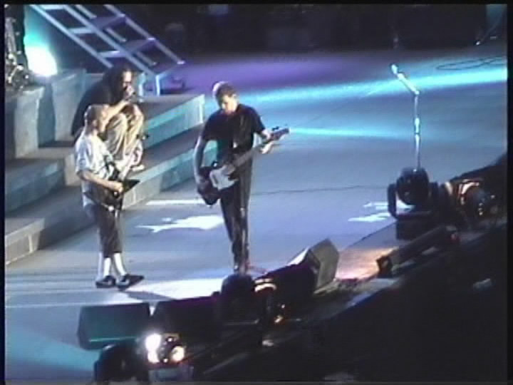 KoRn 2000-07-08 Kentucky Speedway, Sparta, KY, USA (2 Cam Mix TheFixxxer)