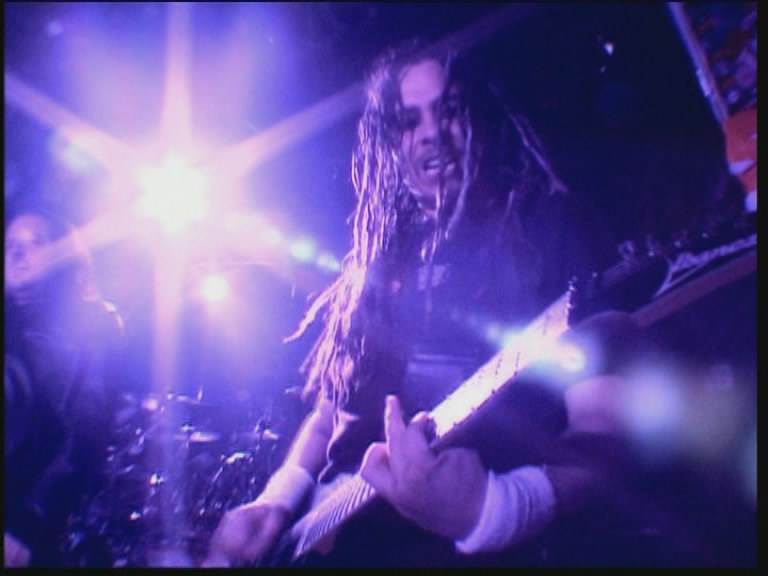KoRn 2003-11-24 CB-GBs, New York, NY (Official)