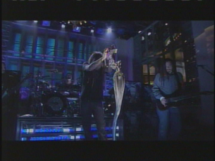 KoRn 2005-11-19 Saturday Night Live New York, NY, USA (Masterfiles)