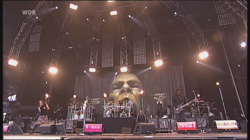 KoRn 2007-06-03 Rock Am Ring, Nurburgring, Germany