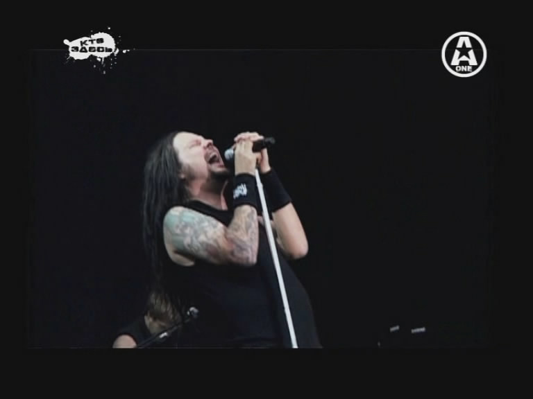 KoRn 2009-09-00 A1 TV Special, Russia