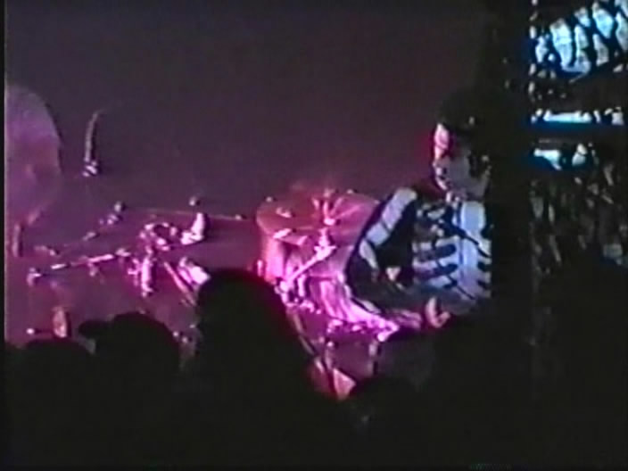 Limp Bizkit 1998-02-21 Stone Pony, Ashbury Park, NJ, USA