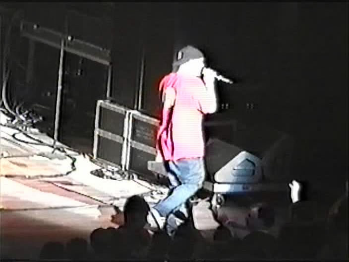 Limp Bizkit 1999-06-11 Jones Beach, Wantagh, NY