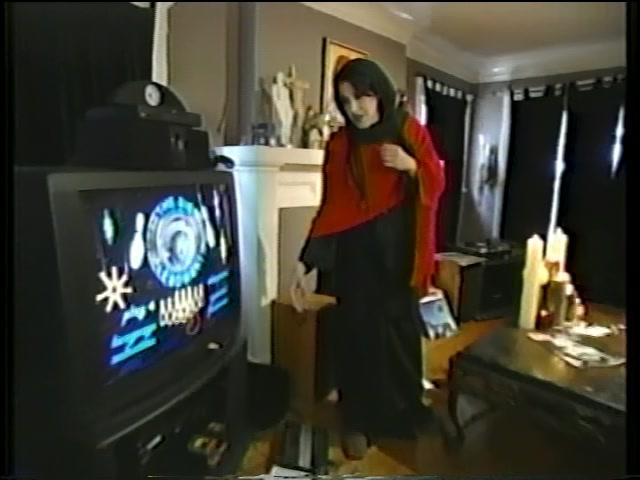 Marilyn Manson 2001-00-00 Twiggy - 45.4KB