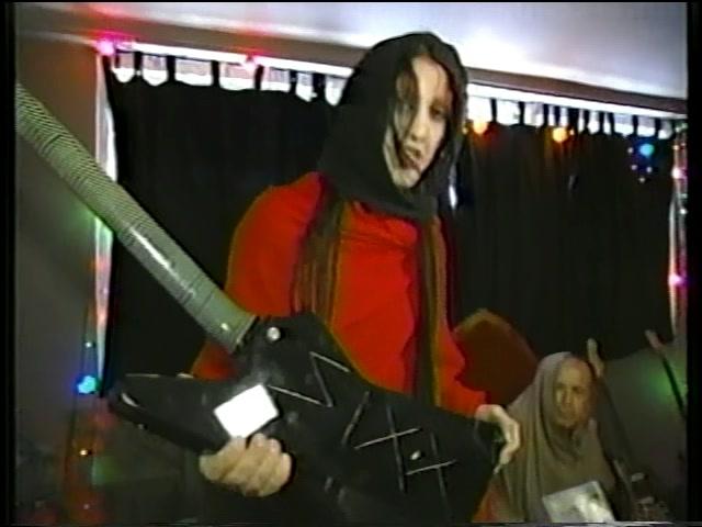 Marilyn Manson 2001-00-00 Twiggy - 47.8KB