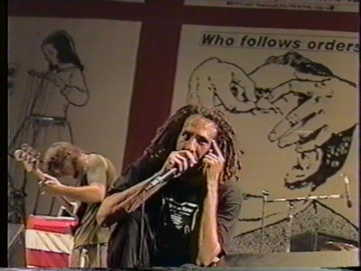 rage against the machine 1999