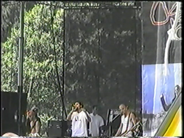 System Of A Down 1998-07-05 PNC Bank Arts Center, Holmdel, NJ