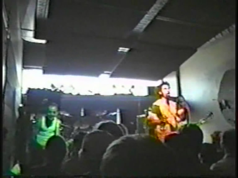 System Of A Down 1998-09-16 Knickerbockers, Lincoln, NE