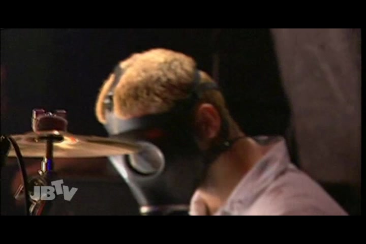 System Of A Down 1998-09-17 Cabaret Metro, Chicago, IL, USA (JBTV)
