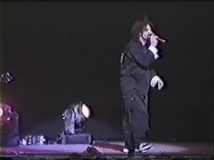 System Of A Down 1999-11-17 Montreal, Molson Center, Canada