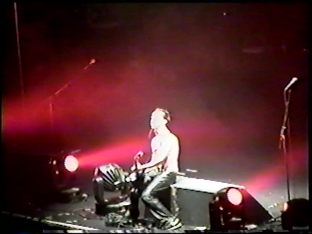 System Of A Down 2001-10-30 Worcester's Centrum Centre, Worcester, MA, USA (Source 2 Right Cam)