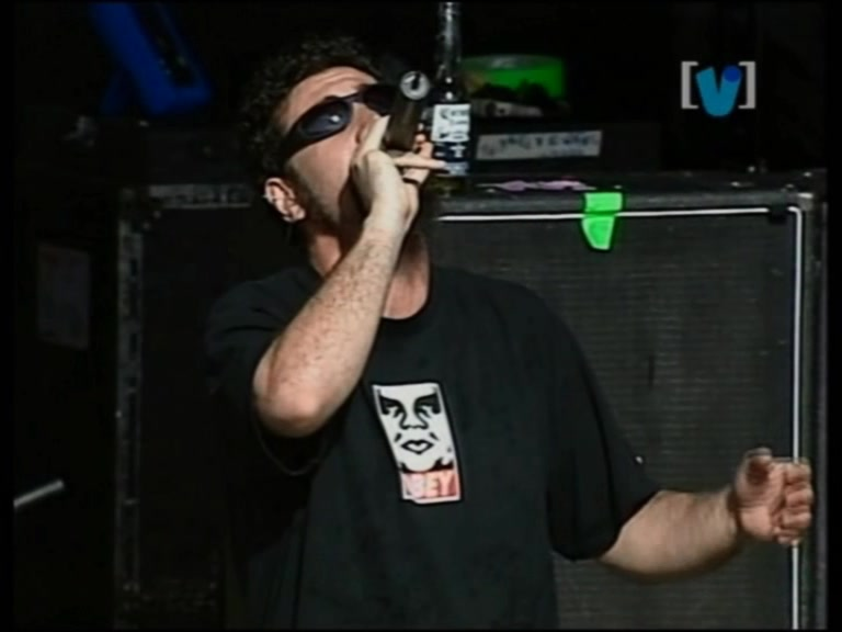System Of A Down 2002-01-20 Big Day Out, Sydney, Australia (2 Source Mix)