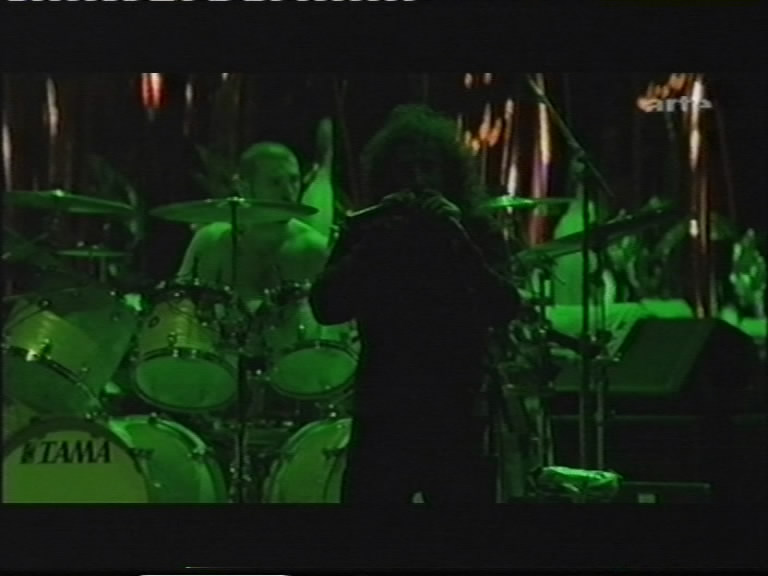 System Of A Down 2005-06-11 Hurricane Festival, Scheessel, Germany (Arte TV)