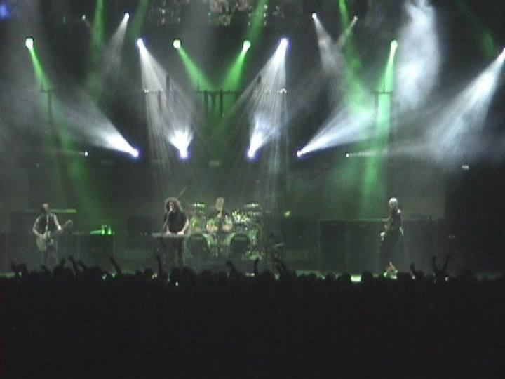 System Of A Down 2005-10-11 Save Mart Center, Fresno, CA