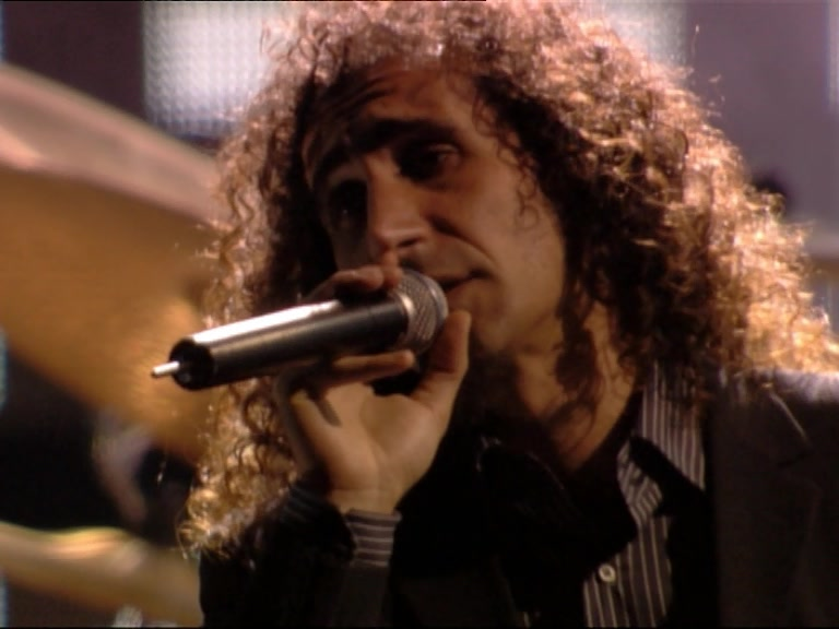 System Of A Down 2005-11-03 MTV Europe Music Awards, Lisbon, Portugal