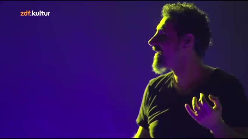 System Of A Down 2013-08-17 Rock n Heim, Hockenheim, Germany (Webcast)