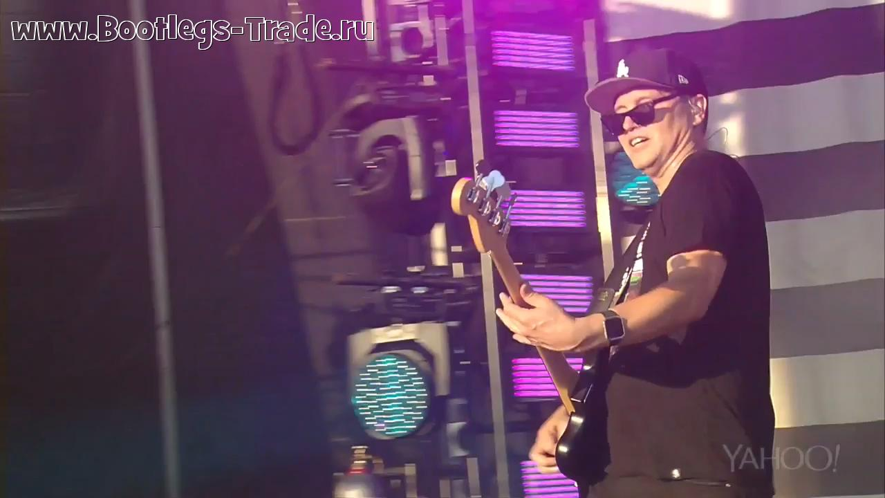 Blink-182 2016-06-19 Firefly Music Festival 2016, The Woodlands of Dover International Speedway, Dover, DE, USA (Webcast HD 720)