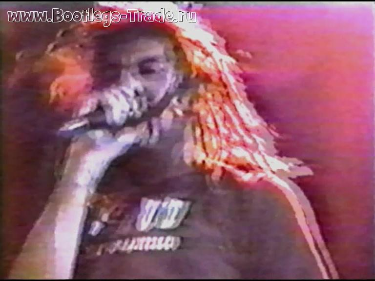 Deftones 1994-12-03 Cactus Club, San Jose, CA, USA (Source 2)