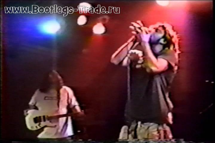 Deftones 1994-12-03 Cactus Club, San Jose, CA, USA (Source 3)