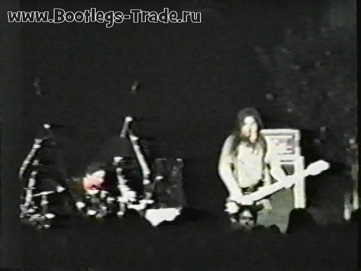 Deftones 1996-05-15 Hollywood Palladium, Hollywood, CA, USA