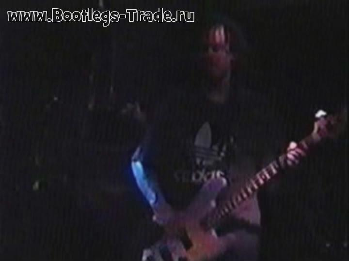 Deftones 1997-11-22 The Prop Room, Fort Lauderdale, FL, USA (Center Cam Transfer 1)