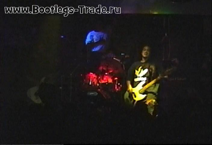 Deftones 1997-11-22 The Prop Room, Fort Lauderdale, FL, USA (Center Cam Transfer 2)