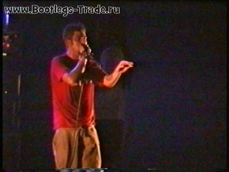 Deftones 1998-06-29 Le Zenith, Paris, France (Version 1)