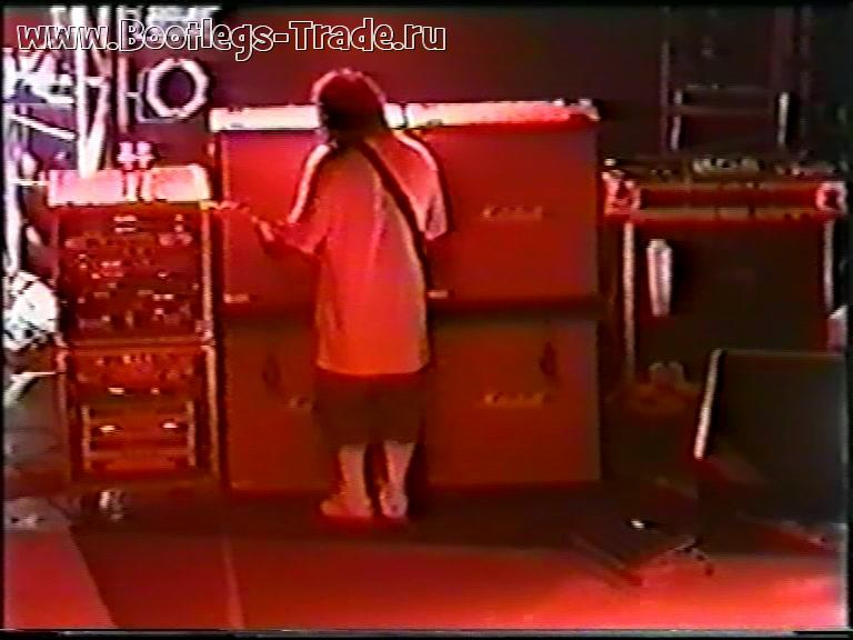 Deftones 1998-11-22 The Palladium, Worcester, MA, USA (Transfer 1)