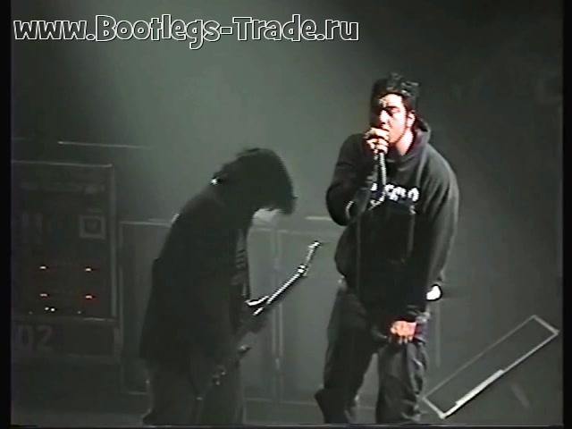 Deftones 2000-11-24 Tower Theatre, Upper Darby, PA, USA (Transfer 2)