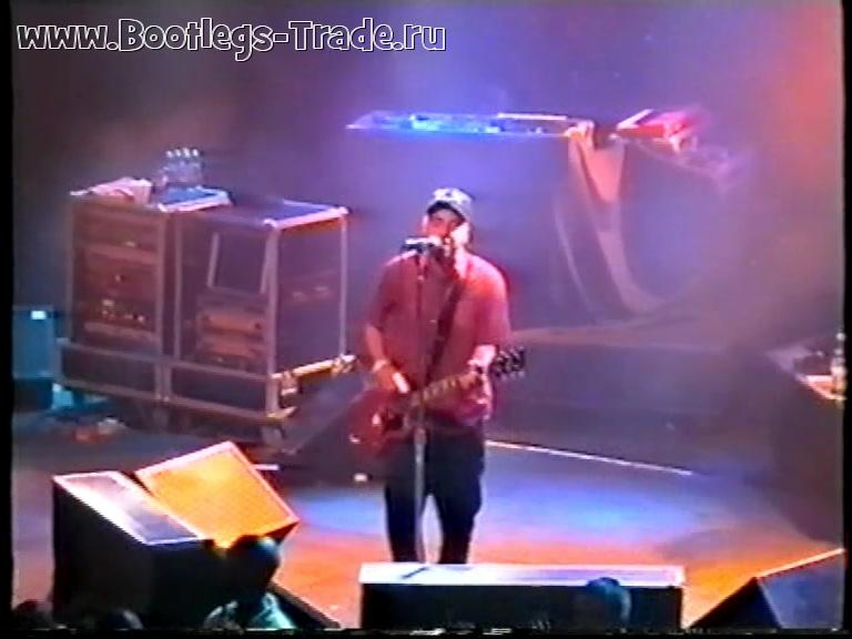 Deftones 2001-06-24 The Forum, London, England