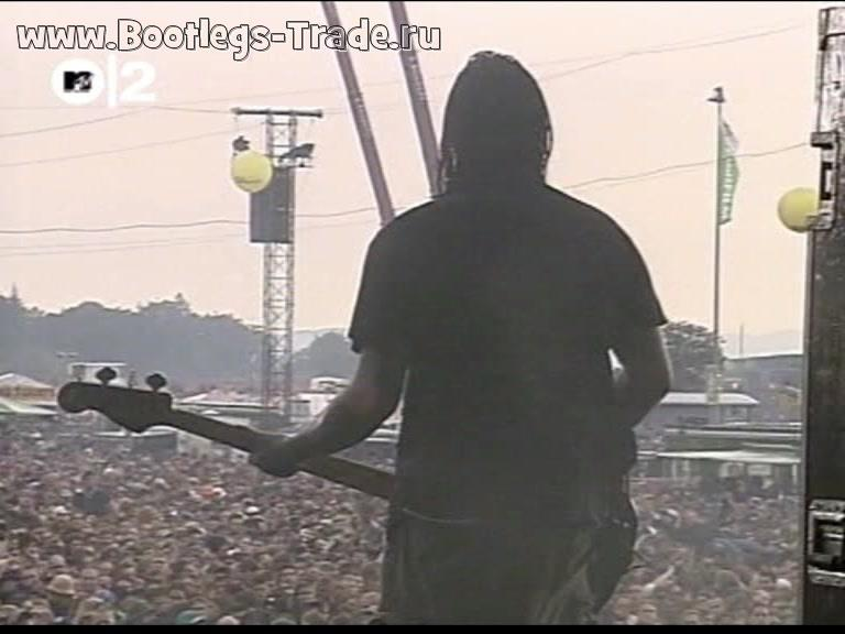 Deftones 2003-06-08 Rock am Ring 2003, Nurburgring, Nurburg, Germany