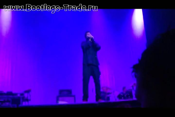 Deftones 2009-10-21 Star Theater, Spokane, WA, USA (2 Cam Mix)