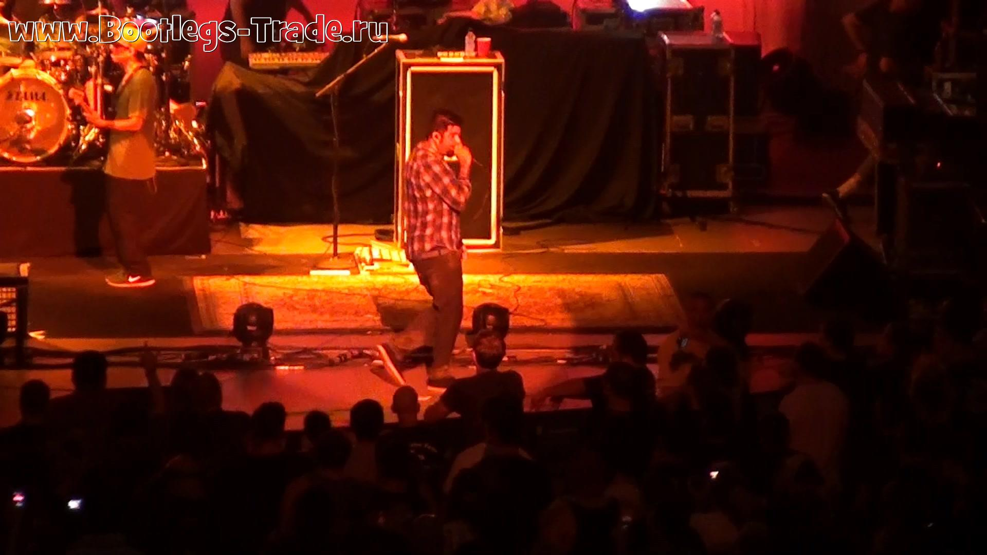 Deftones 2012-08-04 PNC Bank Arts Center, Holmdel, NJ, USA (HD 1080)