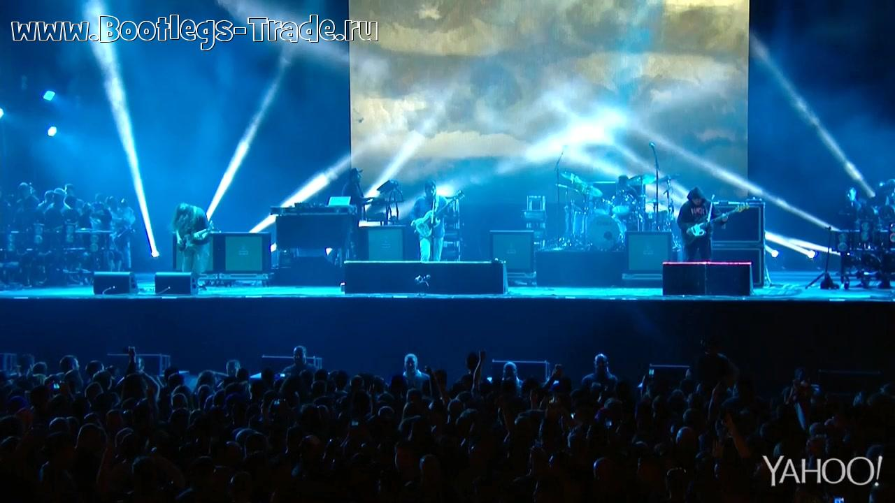 Deftones 2015-05-09 Rock in Rio USA 2015, City of Rock MGM Resorts Festival Grounds, Las Vegas, NV, USA (Webcast HD 720)