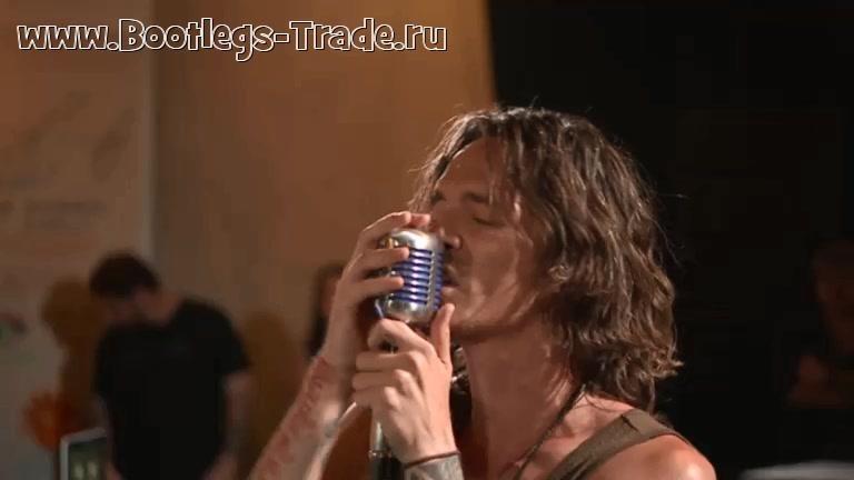 Incubus 2011-06-30 HQ Live Sessions - Day 1 Morning View (Webcast)