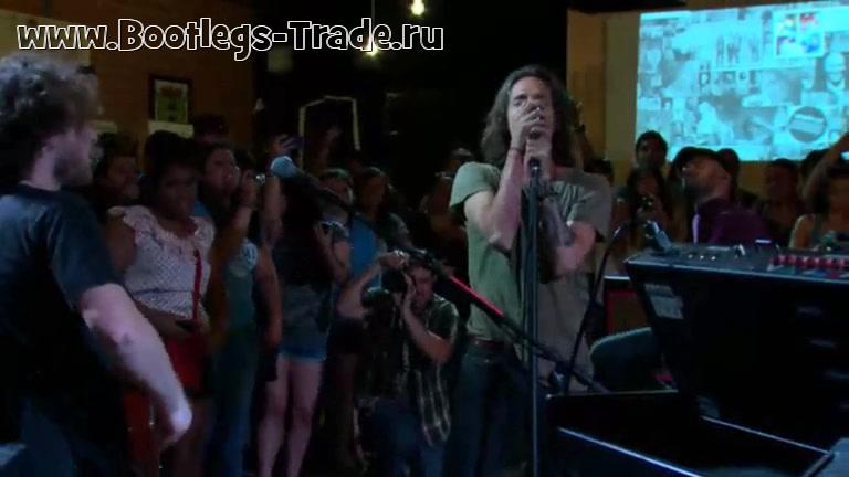 Incubus 2011-07-03 HQ Live Sessions - Day 4 Mixed Setlist 2 Fixed (Webcast)