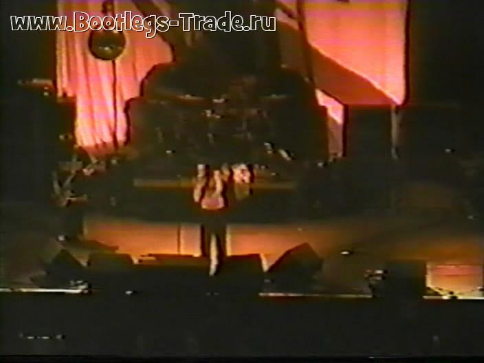 KoRn 1996-01-23 CoreStates Spectrum, Philadelphia, PA, USA
