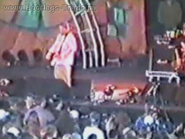 KoRn 1996-05-26 World Music Center, Tinely Park, IL