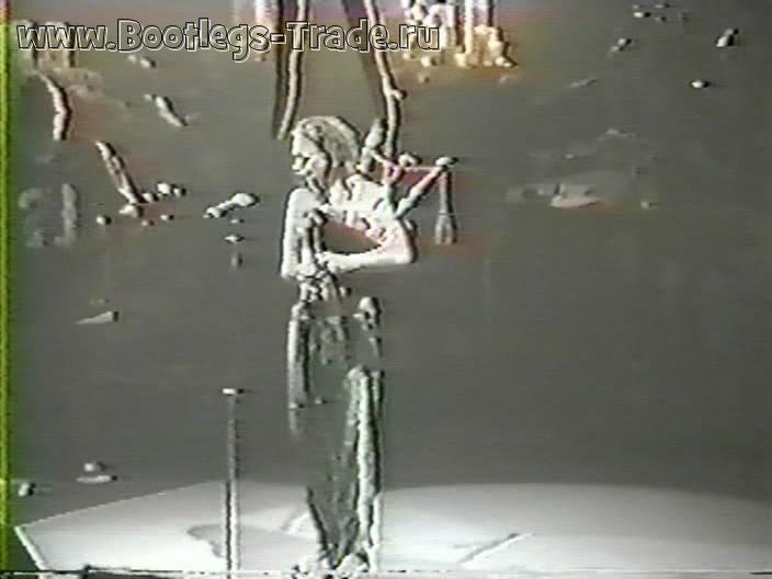 KoRn 1997-03-21 Roy Wilkins Auditorium, St. Paul, MN