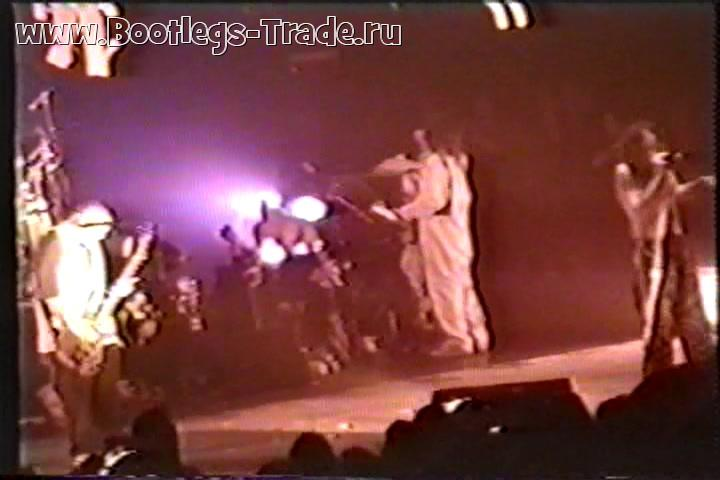 KoRn 1997-06-03 Brixton Academy, London, UK