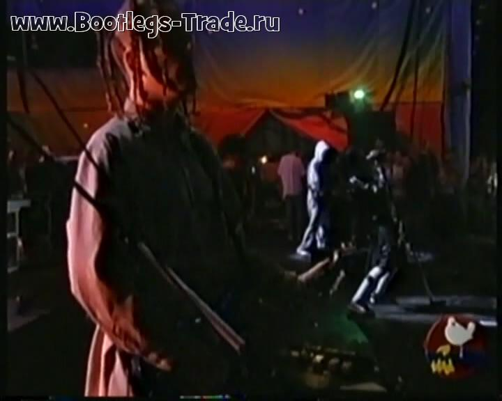 KoRn 1999-07-23 Woodstock '99, Griffiss Air Force Base, Rome, NY, USA (Source 1 Transfer 2)
