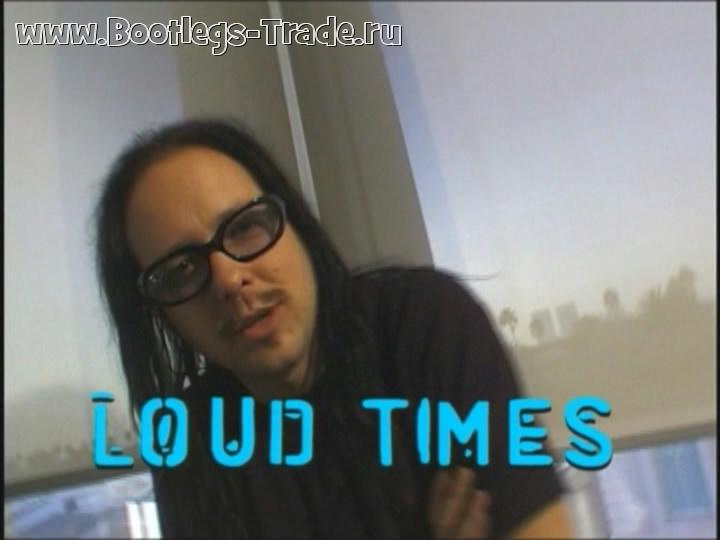 KoRn 2000-00-00 Loud Times Interview
