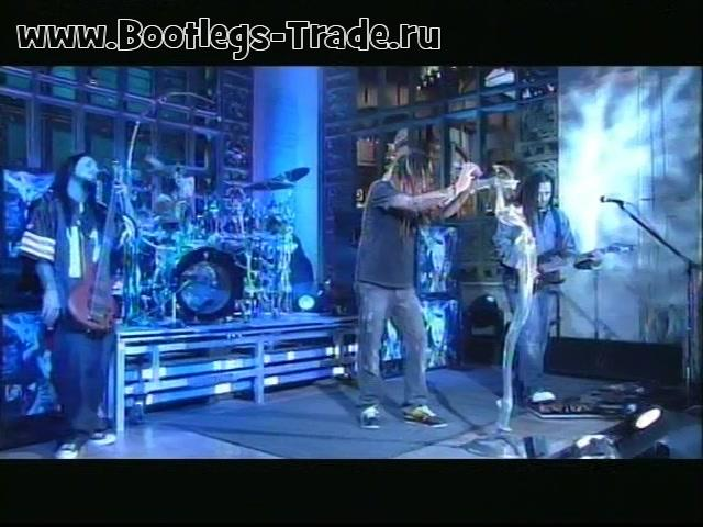 KoRn 2005-11-19 Saturday Night Live New York, NY, USA (Transfer 3)