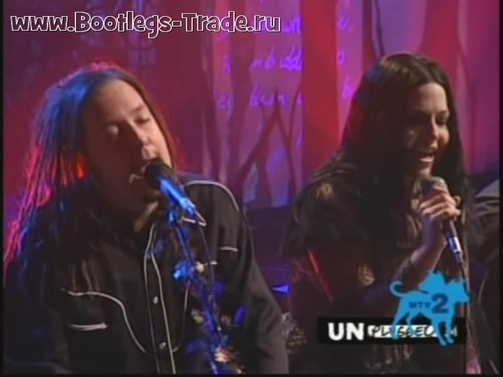 KoRn 2006-12-09 MTV Unplugged, New York, NY